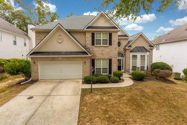 150 Fitzgerald Place, Atlanta, GA 30349 (MLS #6568284) :: North Atlanta Home Team