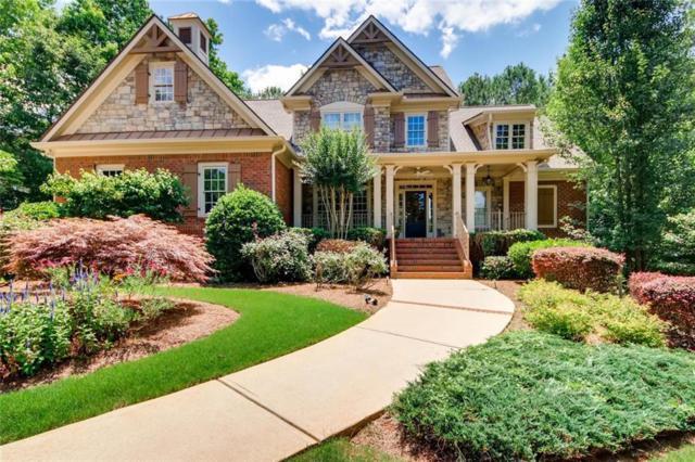 4837 Ardmore Lane, Hoschton, GA 30548 (MLS #6568371) :: North Atlanta Home Team
