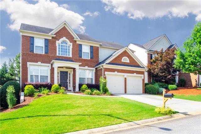 903 Warnock Way, Woodstock, GA 30188 (MLS #6568423) :: Path & Post Real Estate