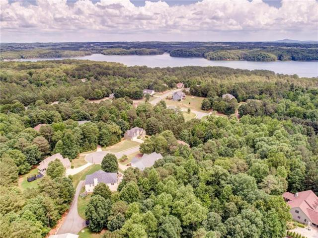 146 Sweetwater Creek Trail, Canton, GA 30114 (MLS #6568480) :: Path & Post Real Estate