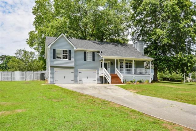5715 E Emerald Oaks Drive, Acworth, GA 30102 (MLS #6568507) :: North Atlanta Home Team