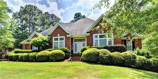 30 Saint Ives Way, Winder, GA 30680 (MLS #6568523) :: North Atlanta Home Team