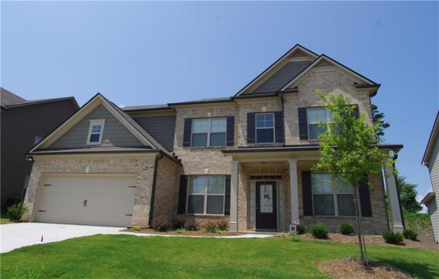 4443 Big Rock Ridge Trail, Gainesville, GA 30504 (MLS #6568562) :: North Atlanta Home Team