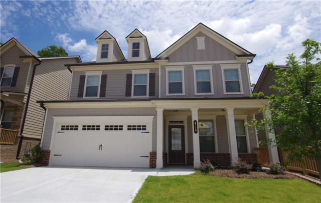 4455 Big Rock Ridge Trail, Gainesville, GA 30504 (MLS #6568575) :: North Atlanta Home Team