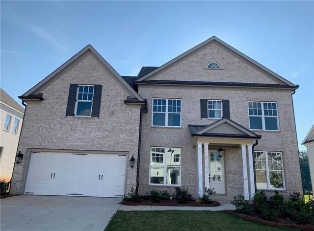 4385 Murray Park Drive, Cumming, GA 30040 (MLS #6568634) :: Iconic Living Real Estate Professionals