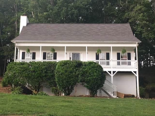 71 Valley Brook Circle E, Dawsonville, GA 30534 (MLS #6568637) :: Path & Post Real Estate