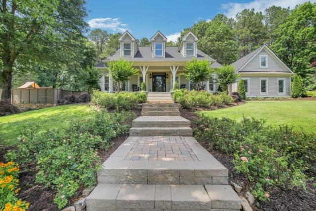 15535 Wood Road, Milton, GA 30004 (MLS #6568787) :: North Atlanta Home Team