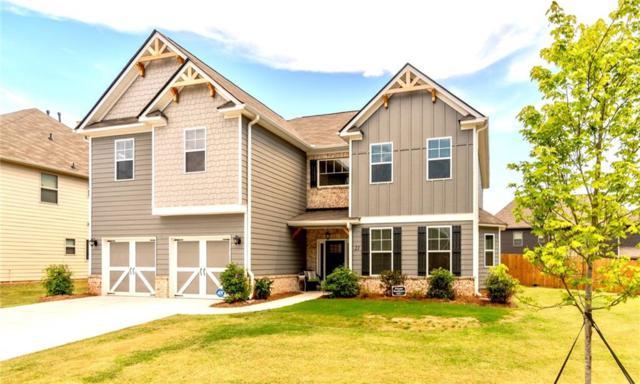 21 Aspen Valley Lane, Dallas, GA 30157 (MLS #6568807) :: Iconic Living Real Estate Professionals