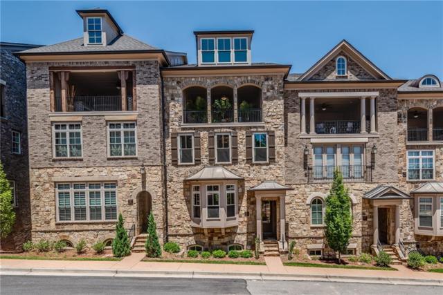 3821 Lookout Perch Lane SE, Atlanta, GA 30339 (MLS #6568841) :: Iconic Living Real Estate Professionals