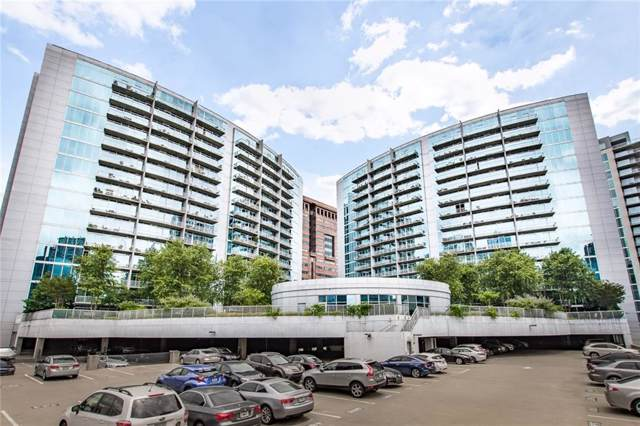 44 Peachtree Place NW #1527, Atlanta, GA 30309 (MLS #6568901) :: Rock River Realty
