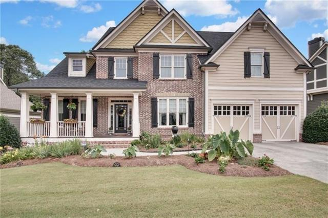 118 Stargaze Ridge, Canton, GA 30114 (MLS #6568981) :: North Atlanta Home Team