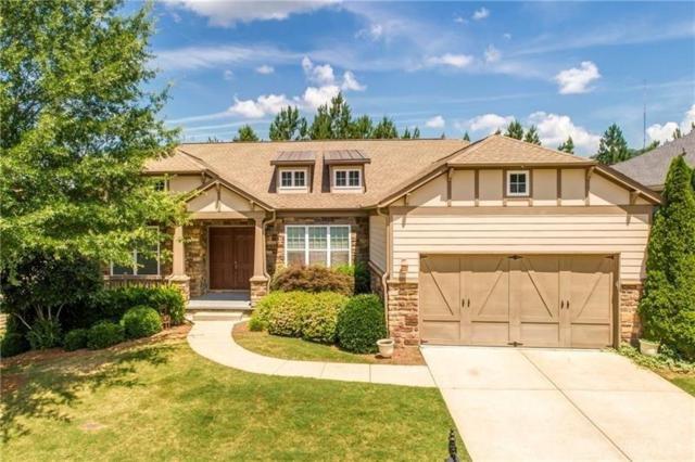 706 Springer Mountain Drive, Canton, GA 30114 (MLS #6569080) :: Path & Post Real Estate