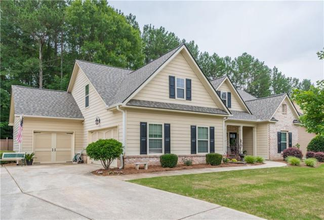 1524 Lakeland Drive, Monroe, GA 30656 (MLS #6569099) :: The Heyl Group at Keller Williams
