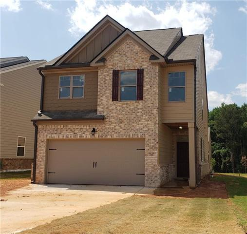 2135 Theberton Trail, Locust Grove, GA 30248 (MLS #6569118) :: North Atlanta Home Team