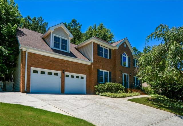 8995 Stonelake Court, Roswell, GA 30076 (MLS #6569135) :: The Hinsons - Mike Hinson & Harriet Hinson