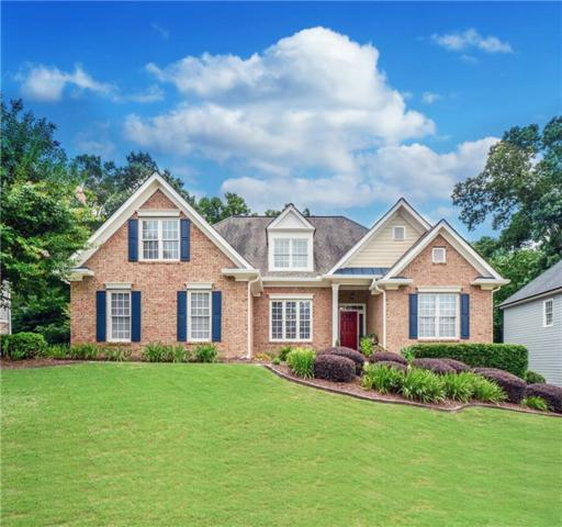 2462 Waterscape Trail, Snellville, GA 30078 (MLS #6569153) :: The Heyl Group at Keller Williams