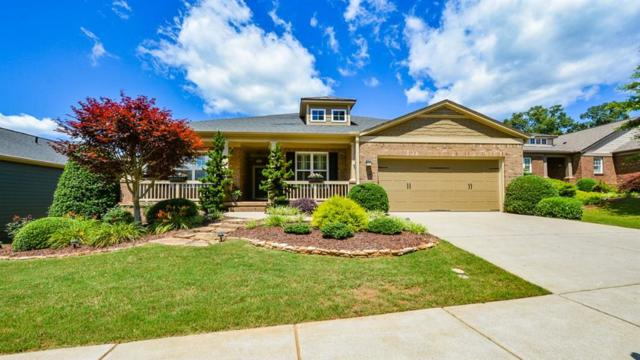 118 Laurel Ridge, Canton, GA 30114 (MLS #6569211) :: The Heyl Group at Keller Williams
