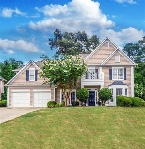 1371 Mckendree Park Court, Lawrenceville, GA 30043 (MLS #6569228) :: North Atlanta Home Team