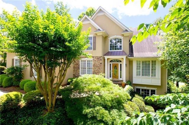 5015 Hickory Hills Drive, Woodstock, GA 30188 (MLS #6569297) :: RE/MAX Prestige