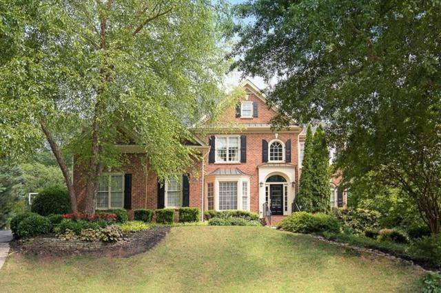 7640 Laurel Oak Drive, Suwanee, GA 30024 (MLS #6569380) :: The Heyl Group at Keller Williams