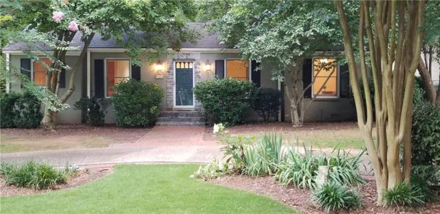 1837 Westminster Way NE, Atlanta, GA 30307 (MLS #6569405) :: The Zac Team @ RE/MAX Metro Atlanta