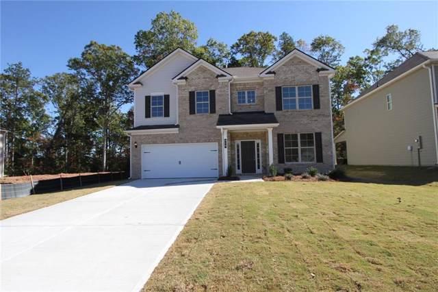219 Gallant Fox Way, Acworth, GA 30102 (MLS #6569414) :: North Atlanta Home Team