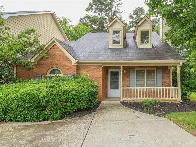 2687 Arbor Glen Place, Marietta, GA 30066 (MLS #6569542) :: North Atlanta Home Team