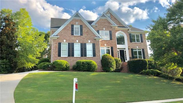 1485 Water Shine Way, Snellville, GA 30078 (MLS #6569574) :: The Heyl Group at Keller Williams