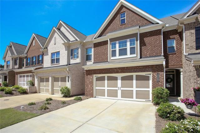 1220 Hampton Oaks Drive, Alpharetta, GA 30004 (MLS #6569577) :: The Cowan Connection Team