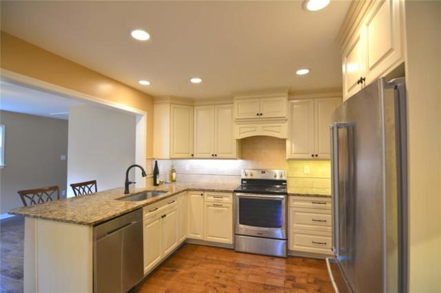 3119 Garden Lane Drive, Marietta, GA 30062 (MLS #6569784) :: Rock River Realty