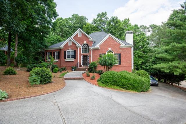 3885 Waterford Drive, Suwanee, GA 30024 (MLS #6569843) :: North Atlanta Home Team