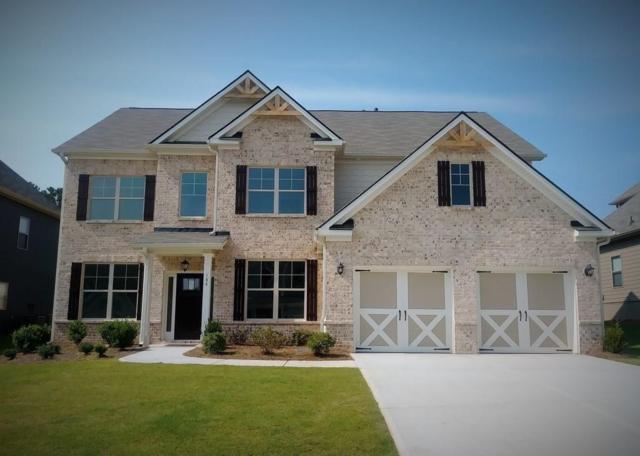 184 Meadow Branch Lane, Dallas, GA 30157 (MLS #6569872) :: Iconic Living Real Estate Professionals