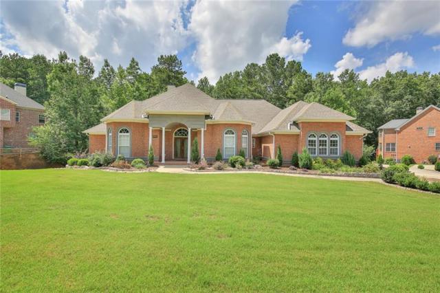 430 Revenna Trail, Fayetteville, GA 30214 (MLS #6569929) :: North Atlanta Home Team