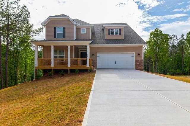 276 Celestial Ridge Drive, Dallas, GA 30132 (MLS #6569960) :: North Atlanta Home Team