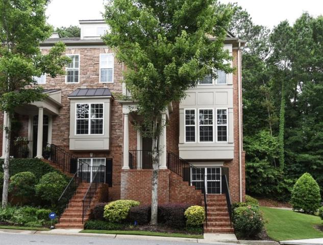 2269 Limehurst Drive, Brookhaven, GA 30319 (MLS #6570000) :: North Atlanta Home Team