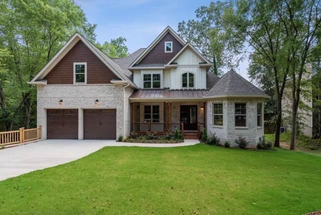 250 Windflower Trace, Roswell, GA 30075 (MLS #6570181) :: North Atlanta Home Team
