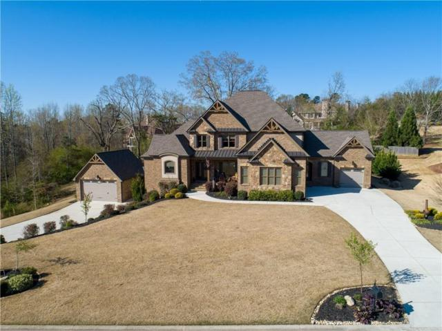 4632 Quailwood Drive, Flowery Branch, GA 30542 (MLS #6570217) :: The Heyl Group at Keller Williams