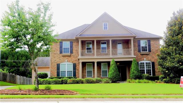136 Keswick Manor Drive, Tyrone, GA 30290 (MLS #6570293) :: North Atlanta Home Team