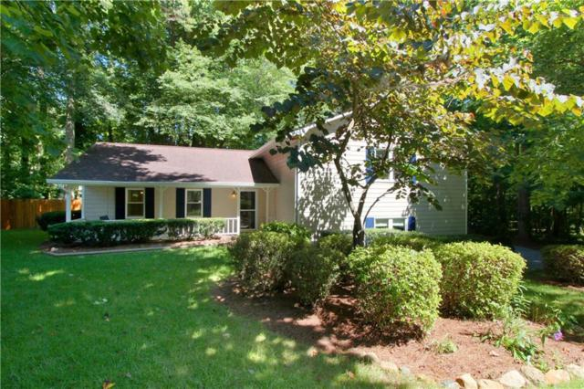 2239 N River Trail, Marietta, GA 30066 (MLS #6570311) :: North Atlanta Home Team