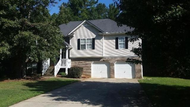 166 Enclave Drive, Powder Springs, GA 30127 (MLS #6570348) :: North Atlanta Home Team