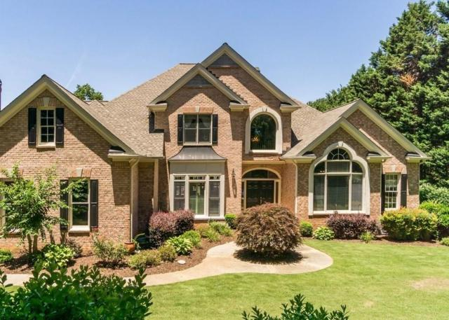 645 Water Garden Way, Roswell, GA 30075 (MLS #6570430) :: The Heyl Group at Keller Williams