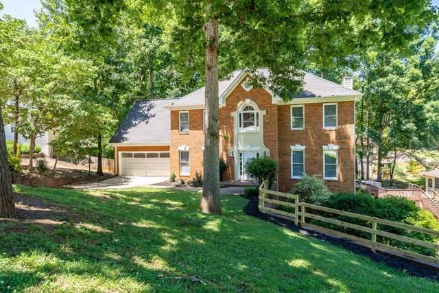 746 Maggie Court, Kennesaw, GA 30144 (MLS #6570439) :: North Atlanta Home Team