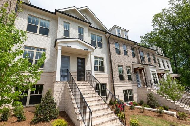 4215 Deming Circle #77, Sandy Springs, GA 30342 (MLS #6570479) :: North Atlanta Home Team