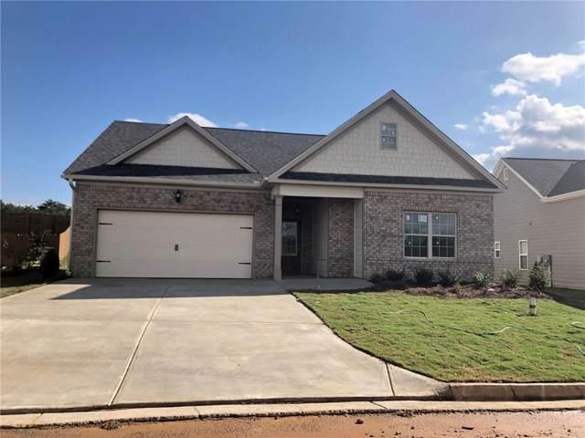 26 Darby Lane, Adairsville, GA 30103 (MLS #6570488) :: North Atlanta Home Team