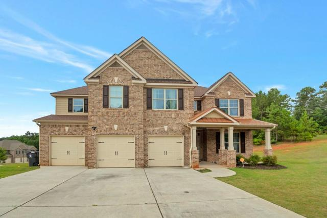 6842 Potomac Place, Fairburn, GA 30213 (MLS #6570640) :: Iconic Living Real Estate Professionals