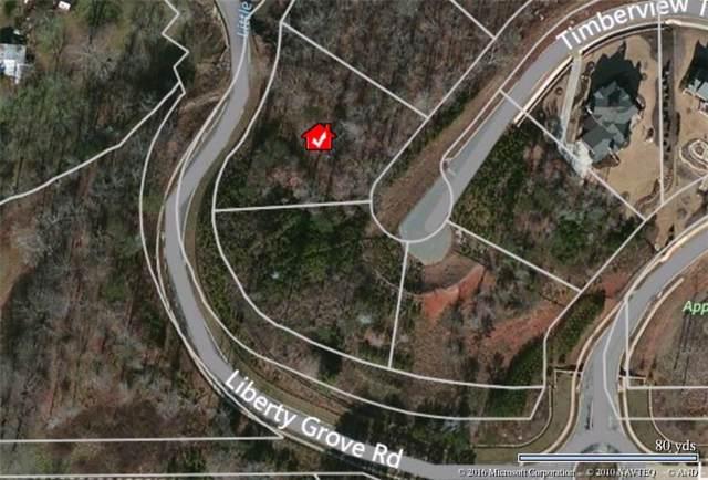 312 Timberview Trail, Alpharetta, GA 30004 (MLS #6570662) :: North Atlanta Home Team