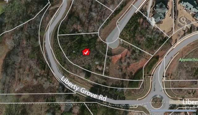 309 Timberview Trail, Alpharetta, GA 30004 (MLS #6570664) :: North Atlanta Home Team
