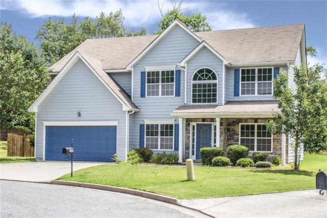 1030 Capstone Court, Suwanee, GA 30024 (MLS #6570696) :: Iconic Living Real Estate Professionals