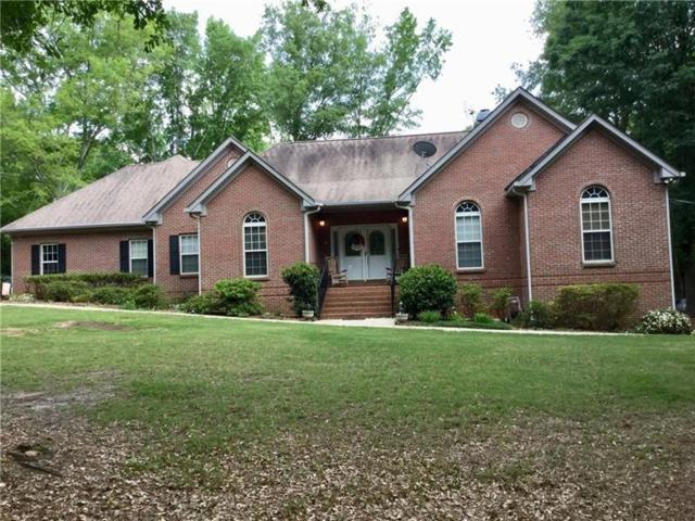 2398 Lena Carter Way, Lawrenceville, GA 30043 (MLS #6570745) :: North Atlanta Home Team