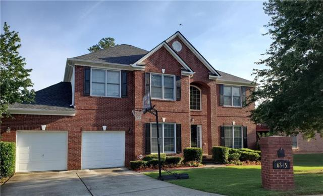 6345 Robins Pass, Stone Mountain, GA 30087 (MLS #6570762) :: North Atlanta Home Team